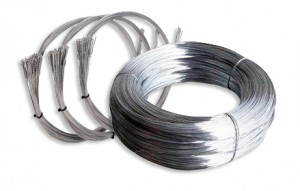 Baler Recycling Wire