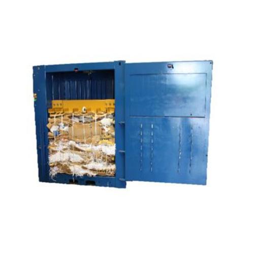 Mill Size Baling Machine