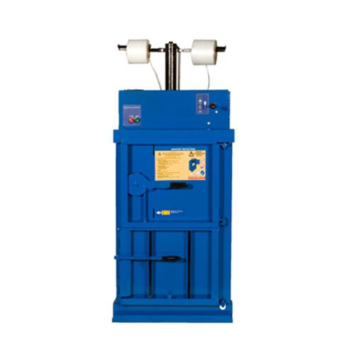 Rampack 40 Baling Machine