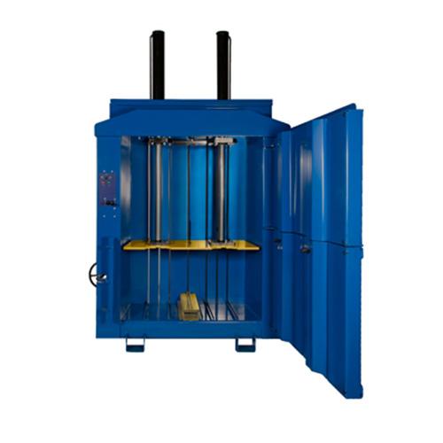Rampack 500 Baler Machine