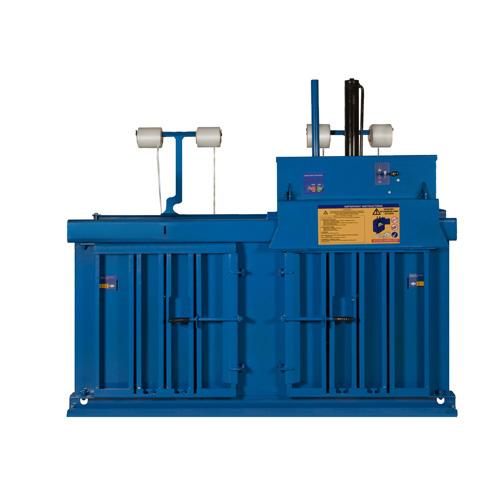 TC60 Baling Recycle Machine