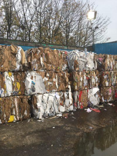 Westexe Waste Management