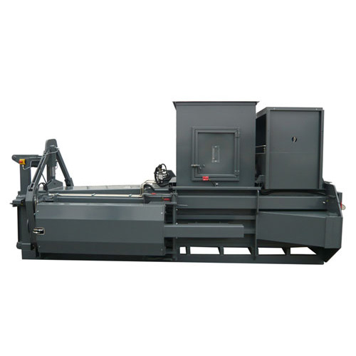 Westexe Horizontal Baling Machine