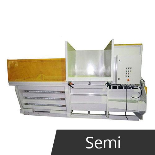 TROJAN 50SE Baling Machine